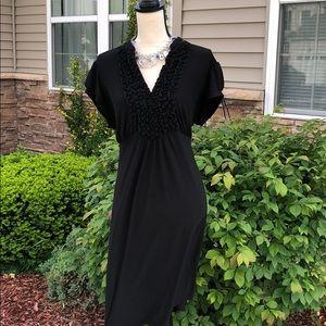 Torrid Little Black Dress 2x